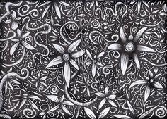 #doodle #blucy