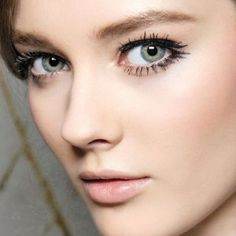 The Makeup Tricks You Need for Brighter, Whiter Eyes