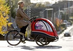 Tricycle Round Up: Three Wheels Better than Two? : TreeHugger