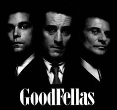 I reckon Goodfellas is the best gangster film there is. But, to be fair, I've not seen most of the others. No Godfather films. Goodfellas Quotes, Goodfellas Movie, Al Pacino, Great Films, Good Movies, Awesome Movies, Love Movie, I Movie, Hard Movie