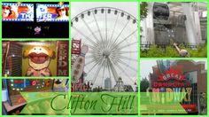 Clifton Hill Niagara Falls www.cliftonhill.com