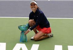 Blog Esportivo do Suíço: Radwanska leva o título em Tianjin e garante vaga no Finals de Singapura