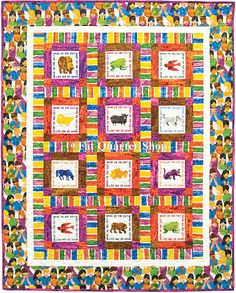 A BIG bear hug to all 67 of our Kickstarter backers! We are four ... : big bear quilt shop - Adamdwight.com