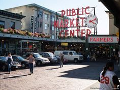CITY GUIDE: 24 Hours in Seattle