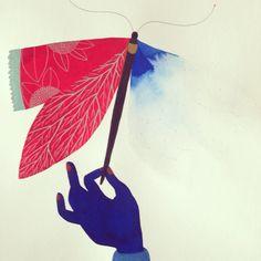 Mariona Cabassa illustration