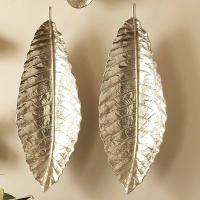 Sacred Banyan Leaf