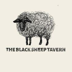 Designs | Logo Designs for The Black Sheep Tavern | Logo design contest