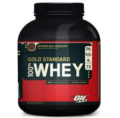My Whey Protein - The Best Whey
