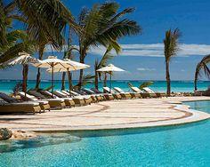 Sanctuary Cap Cana...A Salamander Resort...