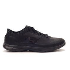 ca6e4ef7ca6 Zapatos para mujer Skechers · Zapatilla muy blanda sin costuras