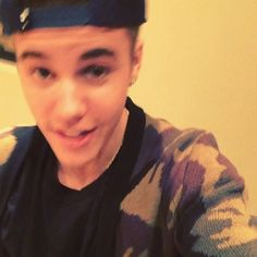 (Video) He is so cute! Watch Confident now! Let's do it for our baby.