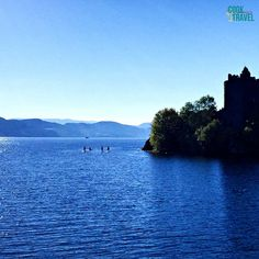 Day Trip to Loch Ness