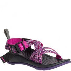bb0b16456952 J180092 Chaco Kids ZX 1 Ecotread Sandals - Faded Pink www.bootbay.com