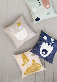 cushion covers, Ferm Living AW 2015