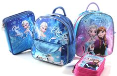 DISNEY FROZEN - Collezione Back To School 2016 by Accademia
