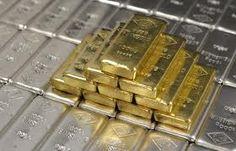 Spanjaarden wilden goud en zilver