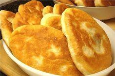 Очень вкусные пирожки, мягкие, готовятся легко, быстро и из самых простых продуктов   Школа шеф-повара