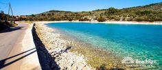 Beach Lamjana - Kali - Island Ugljan - Dalmatia - Zadar - Croatia