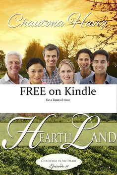 HearthLand Episode 11, free on Kindle for a limited time, starting 11/03/14.