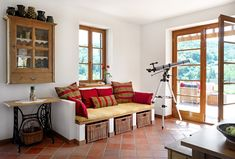 Otthon - Megtervezett mediterrán | Lakások