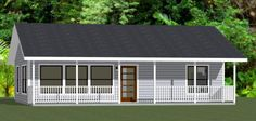 PDF house plans, garage plans, & shed plans. Wood Shed Plans, Free Shed Plans, Garage Plans, Stucco Siding, Vinyl Siding, In Law House, House 2, Tiny House, Small Modern Home