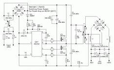 Нажмите для увеличения Electronics Projects, Circuit Diagram, Nicu, Arduino, Transformers, Technology, Circuits, Designer Fonts, Collages