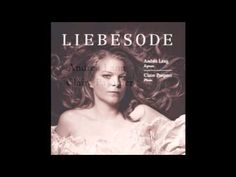 """Franz Schubert """"Gretchen at the Spinning Wheel"""" - Liebesode: Andrea Lang - soprano, Claire Pasquier - Piano Piano, Claude Debussy, Recital, Classical Music, Corporate Events, Claire, Concert, My Love, Youtube"""