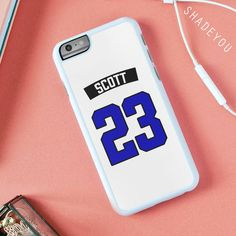 Nathan Scott 23 J... shop on http://www.shadeyou.com/products/nathan-scott-23-jersey-one-tree-hill-iphone-7-case-iphone-6-6s-plus-iphone-5-5s-se-google-pixel-xl-pro-htc-m10-samsung-galaxy-s8-s7-s6-edge-cases?utm_campaign=social_autopilot&utm_source=pin&utm_medium=pin #phonecases #iphonecase #iphonecases