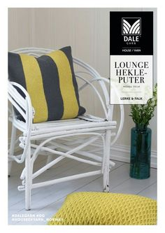 Outdoor Chairs, Outdoor Furniture, Outdoor Decor, Lounge, Pillows, Pattern, Inspiration, Design, Home Decor