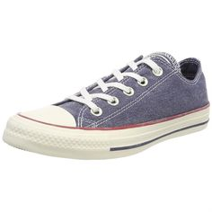 Converse Dainty Leath Ox Baskets mode mixte adulte