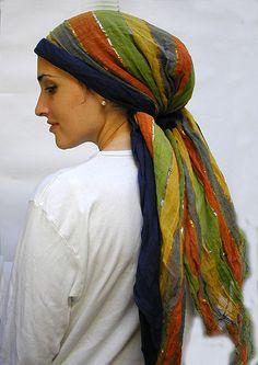 Aegean shimmery scarf $15