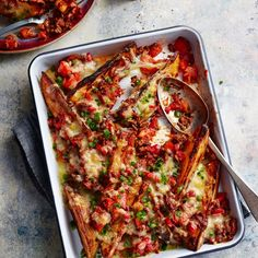 Slimming world Chilli-loaded wedges Slimming World Chilli, Slimming World Vegetarian Recipes, Slimming World Puddings, Slimming World Dinners, Slimming World Recipes, Slimming World Lunch Ideas, Diet Recipes, Healthy Recipes