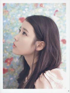 IU | Solo Singer - http://www.luckypost.com/iu-solo-singer-23/