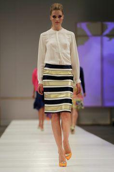 By Malene Birger : Copenhagen Fashion Week