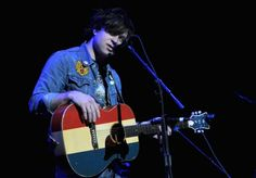 """Ryan Adams back after Meniere's disease battle"" -- Click through to read the singer / songwriter's rather accurate description of what a Meniere's attack feels like, how it affects you psychologically, and how he copes with getting back onstage. Photo by Lester Cohen/WireImage."