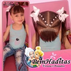 #Trenzasypeinados #Peinhaditas #MedellinColombia #Barriosalvador Prom Hair, Hairstyles, Beauty, Vestidos, Braids For Long Hair, Hairstyles For Natural Hair, Girls Braids, Braid Hair, Easy Hair