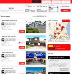 My latest blog post for Open2view NZ takes you through our website's magnificent search engine. Want to find your dream house in the best little country in the world? Here's how.