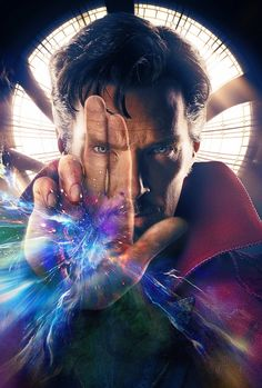 Dr. Strange (2016) HD Wallpaper From Gallsource.com