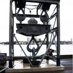 Hammerhead Crane Main Hook