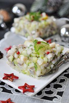 Pasta Salad, Love Food, Potato Salad, Sushi, Yummy Food, Cooking, Ethnic Recipes, Diet, Tartarus