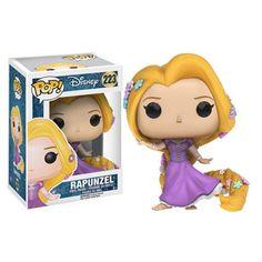 Tangled Rapunzel Gown Version Pop! Vinyl Figure - Funko - Tangled - Pop! Vinyl…