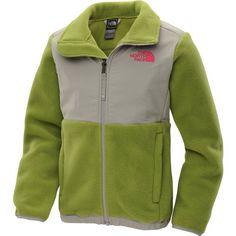 North Face Denali Jacket Big Kids Style # AQGG