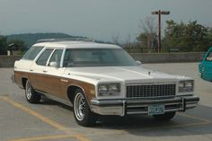 1976 Buick Estate Wagon Maintenance/restoration of old/vintage vehicles: the material for new cogs/casters/gears/pads could be cast polyamide which I (Cast polyamide) can produce. My contact: tatjana.alic@windowslive.com