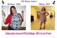 Body By Vi 90 Day Challenge TRANSFORMATION!    More Transformations: http://my-body-by-vi.com/?p=2224