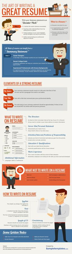 Business infographic  Resume  Ben Fisher InfoGraphic Resume love - font size for resume