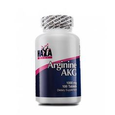 Bodybuilding Supplements, Akg, The 100