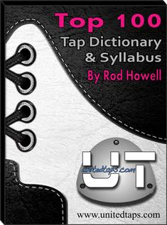 Tap Dance Dictionary Top 100