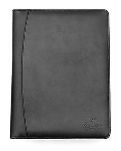 Leather Resume Portfolio ﹩23.99Professional Business Padfolio  Portfolio Case Organizer .
