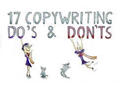 17 Copywriting Do's and Don'ts: How To Write Persuasive C...