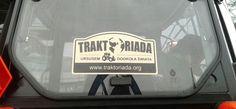 Pozytywnie zakręcony!  Traktorzysta – podróżnik na targach AGROTECH